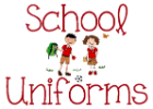 School Uniforms Header
