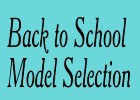 Back to School Model Selection