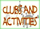 Extracurricular Activities Clubs Description Guide