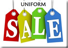 uniform sales